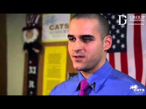 Cats Academy Boston - DG Education