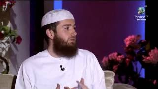 Marriage and Divorce, Haitham Al Haddad, Daniel Bonnici, Part 9