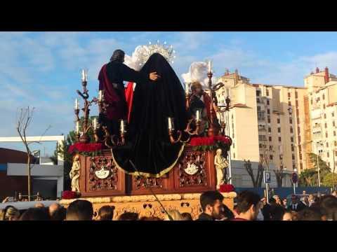 Bendición y Esperanza 2016 - Judería Sevillana