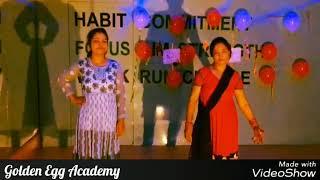 Ghoomar Dance choreography