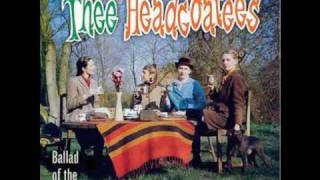 Thee Headcoatees - All My Feelings Denied