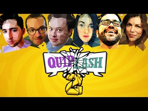 Polygon Plays QUIPLASH 2! — Jackbox Party Pack 3