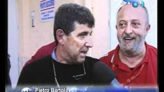 Nasce una nuova vita a Lampedusa AGTV 20-04-2011.wmv