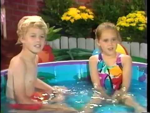 Barney & The Backyard Gang: A Day At the Beach (1991 Version)