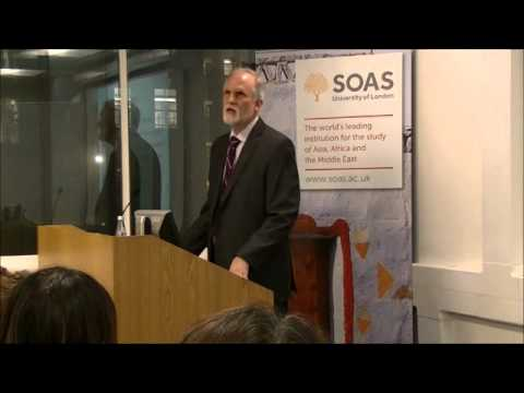 What Can China Learn from Taiwan's Democratic Experience?, SOAS, University of London