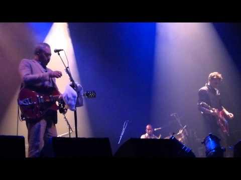 Tindersticks - Show Me Everything - live Kampnagel Hamburg 2013-08-25 (DC) Mp3
