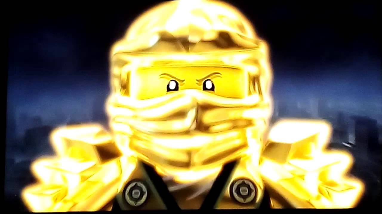 Ninjago Masters Of Spinjitzu Lloyd Vs Overlord Youtube