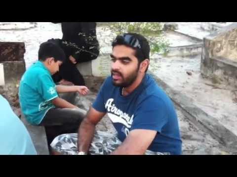 Hum Hussain Wale Hain - Abbas M.K