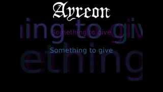 Ayreon - The Theory of Everything - Phase I [Lyrics]