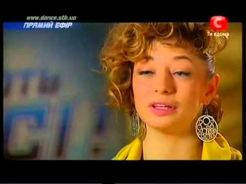 Танцуют все 3 Анжела - Соло+ Интервью
