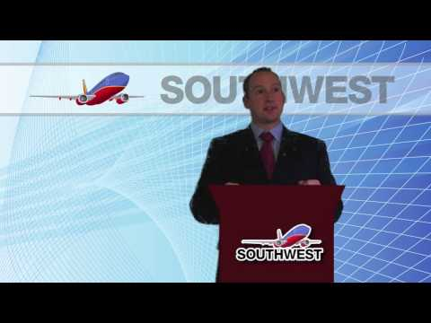 Southwest Airlines Application for Employment