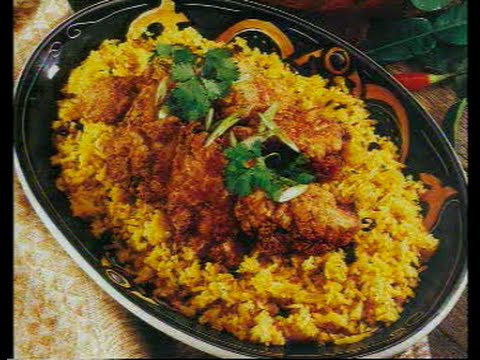 simple chicken biryani recipe magic oven framingham