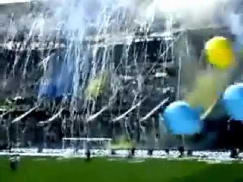 El Mejor Recibimiento De La Historia - La 12- Boca Juniors