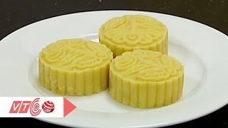 Cách làm bánh đậu xanh ngon bổ rẻ | VTC