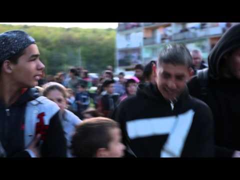 EGO - HRAJ (PODZEMGANG) prod. MATEJ TURCER |OFFICIAL VIDEO|