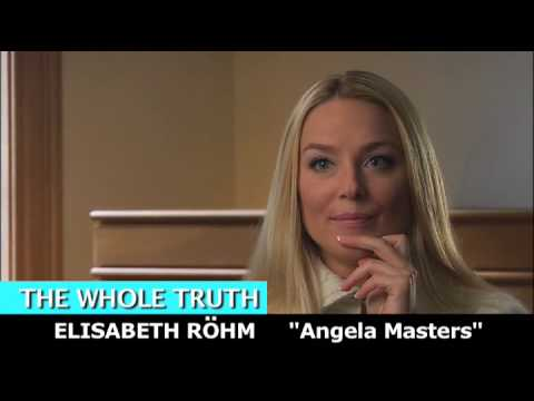 THE WHOLE TRUTH-Elisabeth Rohm Interview 1