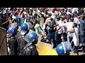 Violência depois das eleições no Zimbabué