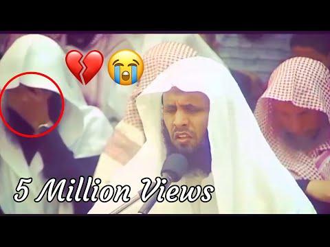 Beautiful Recitation (Surah Imran/Dhariyat): Sheikh Mansour As-Salimi الشيخ منصور السالمي