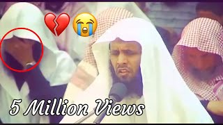 Beautiful Recitation  Surah Imran/dhariyat : Sheikh Mansour As-salimi الشيخ منصو