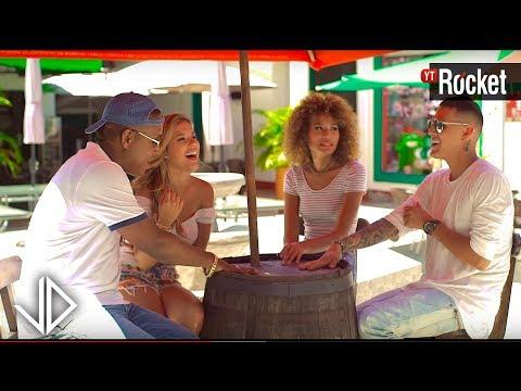 Más Calor - Jaycob Duque (feat.  El Boy C)