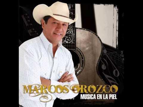 Marcos Orozco Un Regalo Para Ti