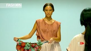HEART & HERITAGE Spring Summer 2017 SAFW   Fashion Channel