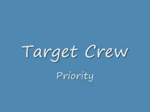 Target-Crew Priority