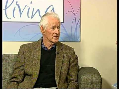 John Kent, Author Of 'Fly Fishing In New Zealand Lakes'