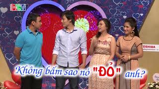 Gặp gỡ anh chàng đẹp trai đam mê chương trình 'động vật' | Minh Thuận – Kiều Nữ | BMHH 31 😅 thumbnail