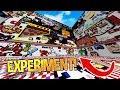 100 PLAYERS VS 1 PIXEL ART EXPERIMENT! (MINECRAFT)