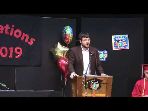 Rutland Area Christian School Live Stream