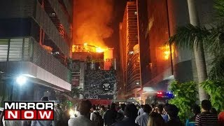 High Court Slams Mumbai Civic Body Over Kamala Mills Fire