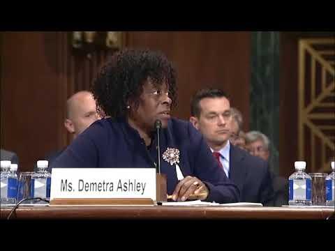 Senator Kennedy LOSES IT on DEA Bureaucrat Over Opioid Crisis