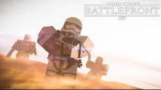 SW Battle Front (edição ROBLOX)