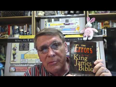 Dr. Kent Hovind Q&A - NASA, KJV, Hyperbaric Oxygen, Gifts of the Spirit, Witnessing, Creation, etc
