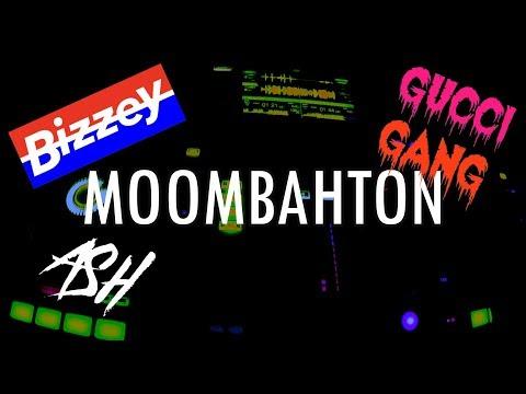 Moombahton Mix 2018 | The Best of Moombahton 2018 | By DINAMO
