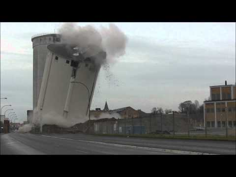 Assens silo 1