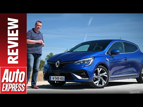 New Renault Clio 2020 review - has the Ford Fiesta finally met its match?