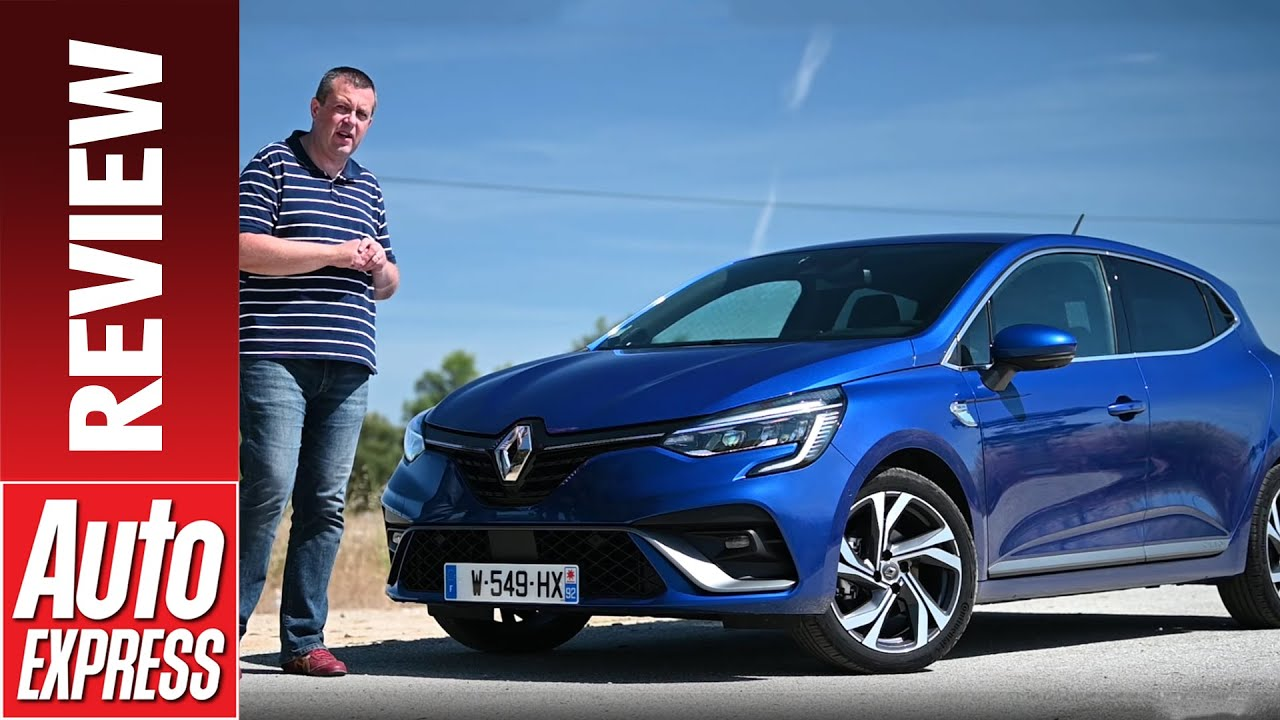 Ford Fiesta 2020 Review.New Renault Clio 2020 Review Has The Ford Fiesta Finally Met Its Match