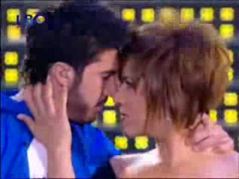 Takin' Back My Love - Miral and Mahmoud Shoukry (Star Academy 7 Lebanon Prime 8)