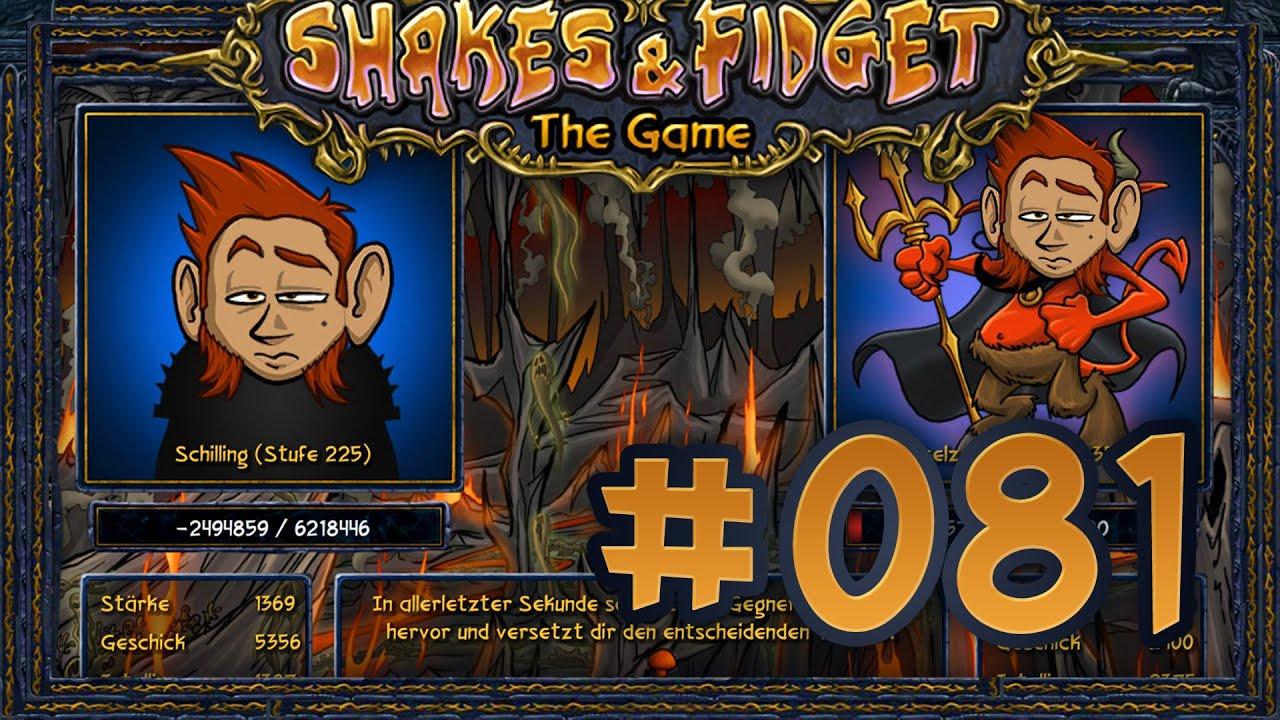Shakes And Fidget ähnliche Spiele