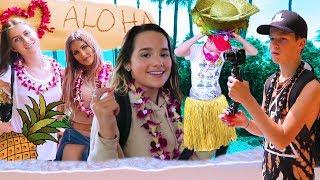 Maui Rocks: Annie Leblanc, Hayden Summerall & the RYH Family