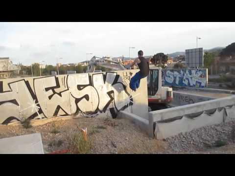 Episode4   GrowingUp  Parkour & Free Running