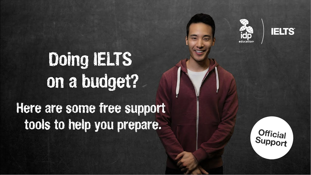 Any one who help with ielts?