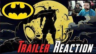 Batman Ninja (2018) Angry Trailer Reaction!