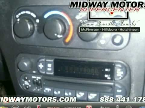 2004 Dodge Intrepid R0848a In Hutchinson Wichita Ks