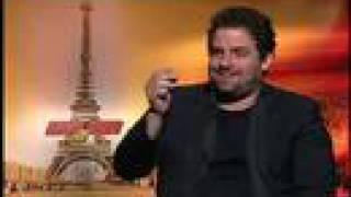 Brett Ratner interview for Rush Hour 3