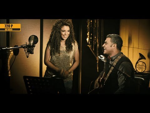 Hany Adel & Amina - Meen Bykamel Meen |...