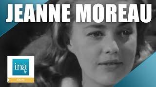 Jeanne Moreau, l'interview vérité | Archive INA