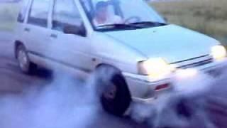 Tico Bi-Turbo! ;)